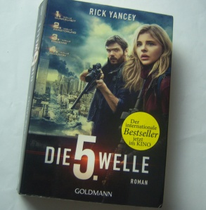 Rick Yancey - Die 5. Welle