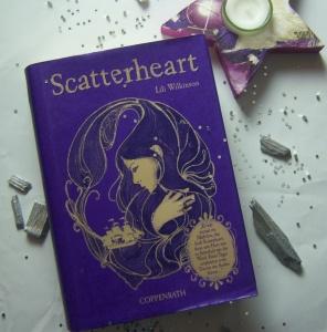 Lili Wilkinson - Scatterheart