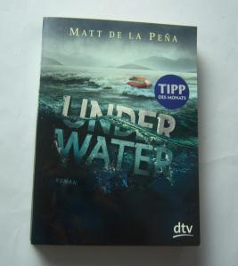 Matt de la Pena - Under Water