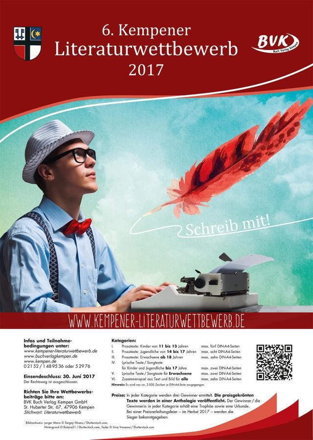 Literaturwettbewerb 2017_DINA3_.indd