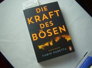 Fabio Parretta - Die Kraft des Bösen