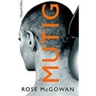 Rose McGowan - Mutig