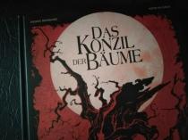 Pierre Boisserie und Nicolas Bara - Das Konzil der Bäume