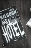 Jack Kilborn - Das Hotel