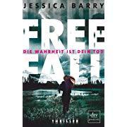 jessica barry - freefall