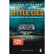 little lies - megan miranda